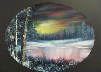 Twilight Beauty