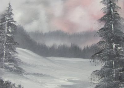 Grey Winter