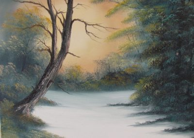 Tranquil Dawn