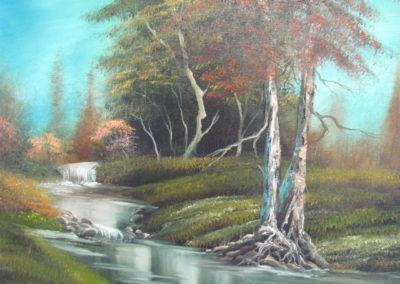 River's Peace
