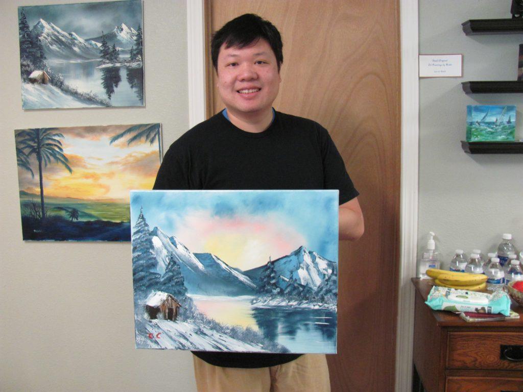 Edmund Choi